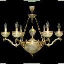 НСБ21-9х60-901 Амато/золото Люстра подвесная Epicentr (ЭПИцентр)