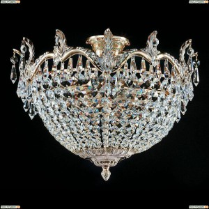 DIA585-PT40-WG Хрустальная потолочная люстра Maytoni (Майтони), Versailles