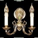 НББ45-2х60-383 Кармина/золото Бра Epicentr (ЭПИцентр)