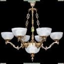 НСБ21-8х60-800 Каприччио/золото Люстра подвесная Epicentr (ЭПИцентр)