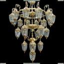 НСБ21-22х60-221 Гемма/кр/золото Люстра подвесная Epicentr (ЭПИцентр)