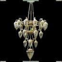 НСБ21-24х60-240 Гемма/кр/золото Люстра подвесная Epicentr (ЭПИцентр)