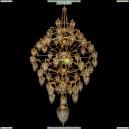 НСБ21-57х60-570 Гемма/кр/золото Люстра подвесная Epicentr (ЭПИцентр)