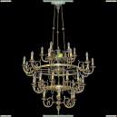 НСБ21-36х60-360 Эль Пассо/патина Люстра подвесная Epicentr (ЭПИцентр)
