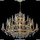 НСБ21-30х60-300 Гельвеция/DF/золото Люстра хрустальная подвесная Epicentr (ЭПИцентр)