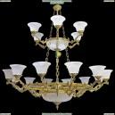 НСБ21-24х60-240 Каприччио/золото Люстра подвесная Epicentr (ЭПИцентр)