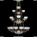 НСБ21-30х60-301 Каприччио/патина Люстра подвесная Epicentr (ЭПИцентр)