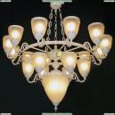 НСБ21-21х60-210 Эвита/белый Люстра подвесная Epicentr (ЭПИцентр)