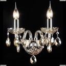 ARM937-02-N Бра хрустальное Maytoni (Майтони) Diamant-crystal-Brandy