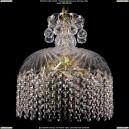 7715/30/G/R14 Хрустальная подвесная люстра Bohemia Ivele Crystal (Богемия)