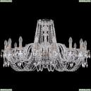 1402/16/360/Pa Хрустальная подвесная люстра Bohemia Ivele Crystal (Богемия)