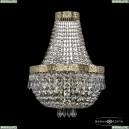 19271B/H1/25IV G Бра хрустальное Bohemia Ivele Crystal (Богемия), 1927