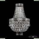 19271B/H1/20IV Ni Бра хрустальное Bohemia Ivele Crystal (Богемия), 1927