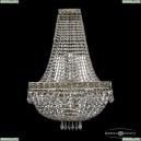 19272B/H2/35IV GB Бра хрустальное Bohemia Ivele Crystal (Богемия), 1927