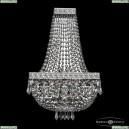 19272B/H2/25IV Ni Бра хрустальное Bohemia Ivele Crystal (Богемия), 1927