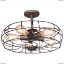 5001/01 PL-5 Потолочный светильник Divinare (Дивинаре) COTTERO