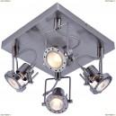 A4300PL-4SS Спот Arte Lamp (Арте Ламп) COSTRUTTORE
