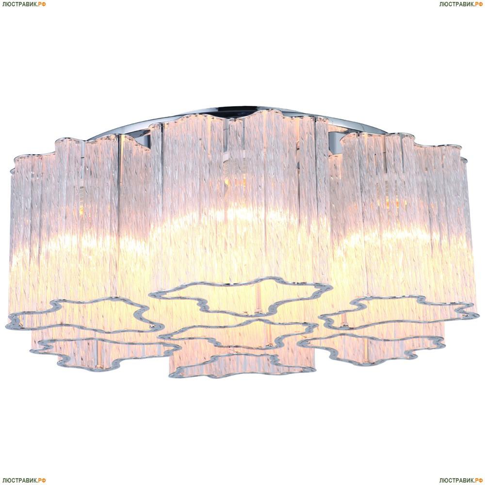 A8567PL-7CL Люстра потолочная Arte Lamp (Арте Ламп) 10