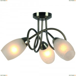 A8616PL-3AB Люстра потолочная Arte Lamp (Арте Ламп) MUTTI