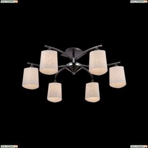 TOC005-06-N Люстра потолочная Maytoni Eurosize 5