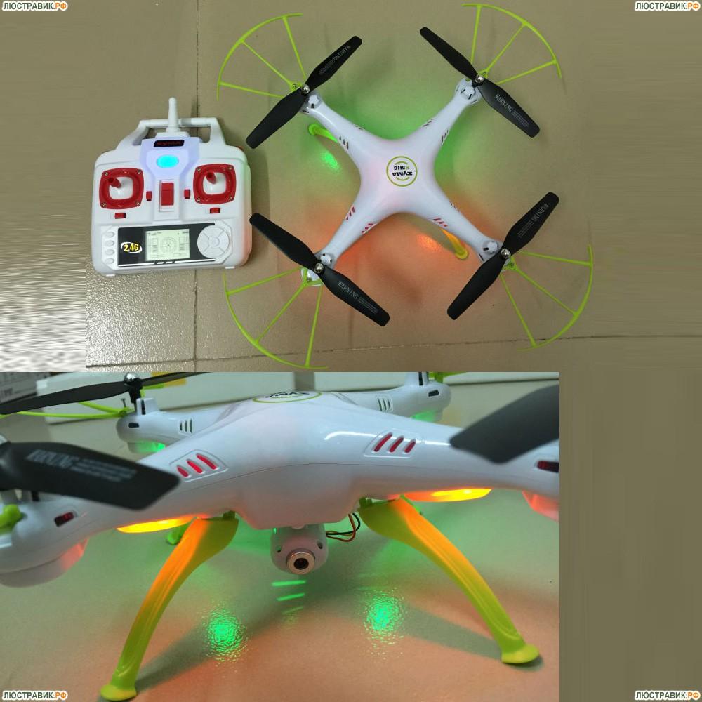 Квадрокоптер с камерой сума кабель iphone phantom своими силами