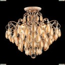 FR302-04-R Потолочный светильник Freya (Фрея) Chabrol