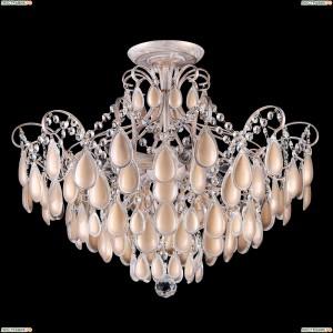 SEVILIA PL6 GOLD Светильник потолочный Crystal Lux (Кристал Люкс), SEVILIA