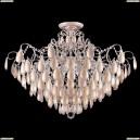 SEVILIA PL9 GOLD Светильник потолочный Crystal Lux (Кристал Люкс), SEVILIA