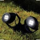 3M1.001.000.AXU2L Ландшафтный светодиодный светильник Fumagalli (Фумагалли), Minitommy 2L Spike