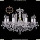 11.11.8.195.Cr.B Подвесная хрустальная люстра Art Classic (Арт Классик - Богемия)