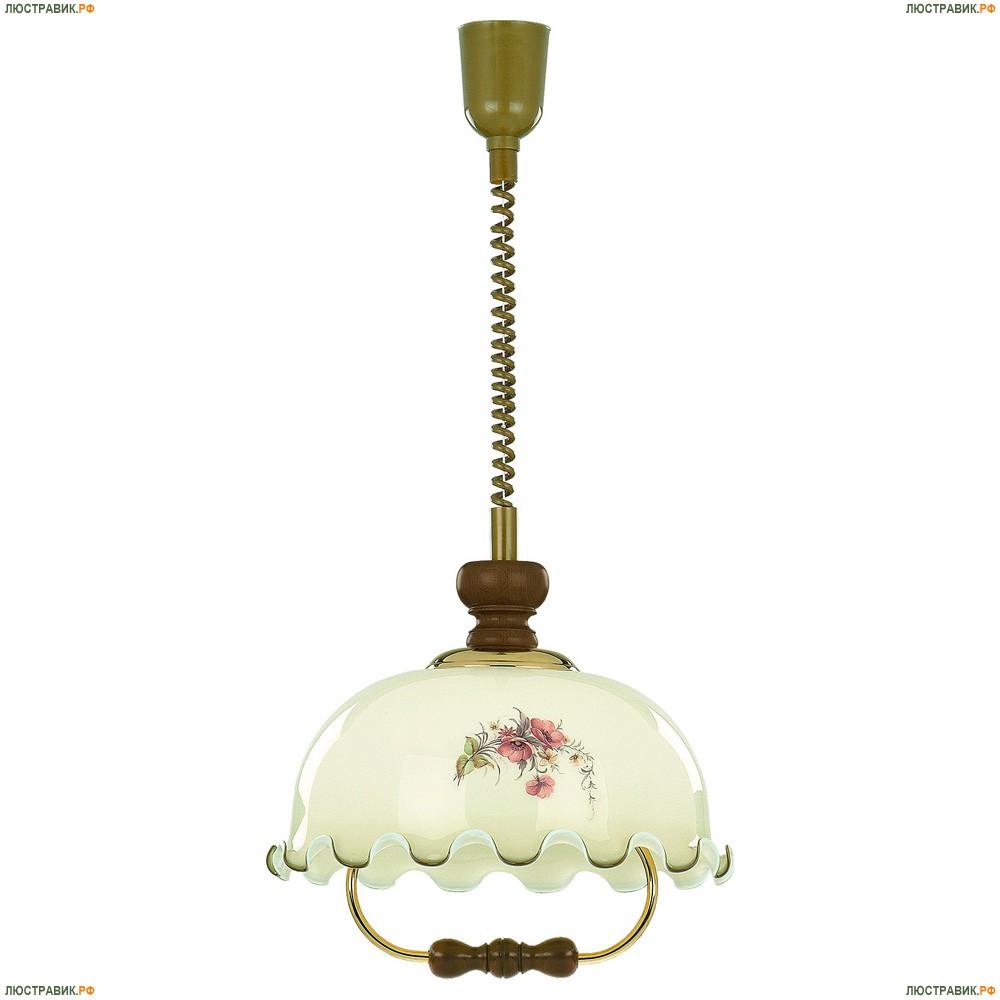 Купить люстры для спальни в Москве - интернет-магазин