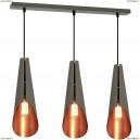 9179 Подвесной светильник Luminex (Люминекс), CALYX
