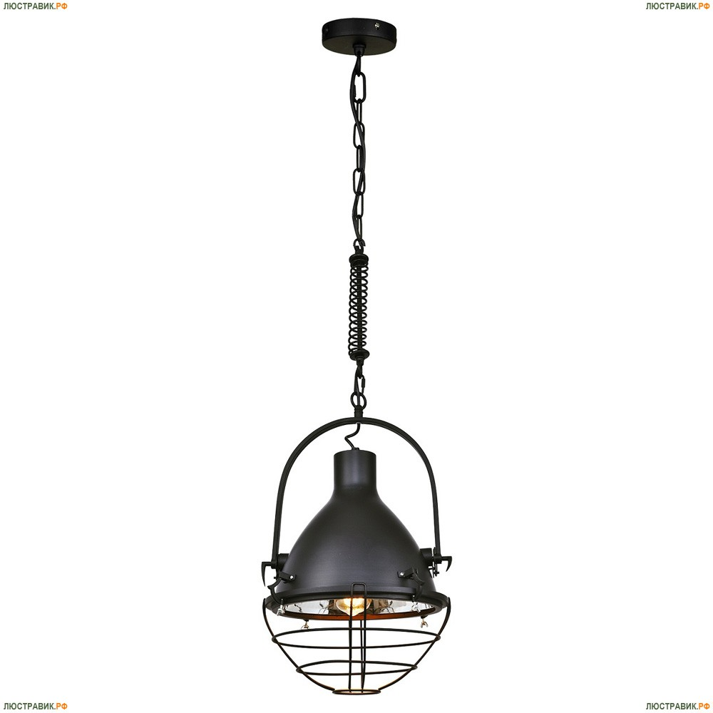 LSP-9989 Подвесной светильник Lussole Loft (Люссоль), Loft