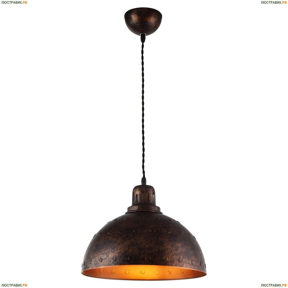 LSP-9801 Подвесной светильник Lussole Loft (Люссоль), Loft