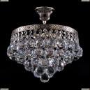 BA783-TK30-N Хрустальная потолочная люстра Maytoni (Майтони) Diamant-crystal-Gala