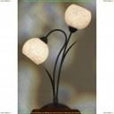 LSF-6294-02 Настольная лампа Lussole Bagheria, 2 плафона