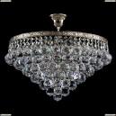 BA783-TK46-N Хрустальная потолочная люстра Maytoni (Майтони) Diamant-crystal-Gala