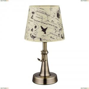 ARM625-11-R Настольная лампа Maytoni (Майтони), Cruise