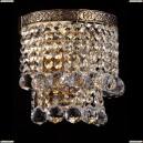 BA783-WB1-G Хрустальное бра Maytoni (Майтони) Diamant-crystal-Gala
