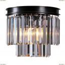 31101/A smoke Настенный светильник Newport (Нью порт), 31100 smoke