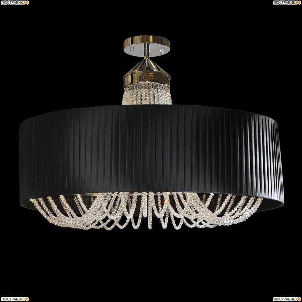 1406/S black Потолочная люстра Newport (Ньюпорт), 1400 black