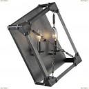 LSP-9182 Бра Lussole (Люссоль), 2 лампы, черный