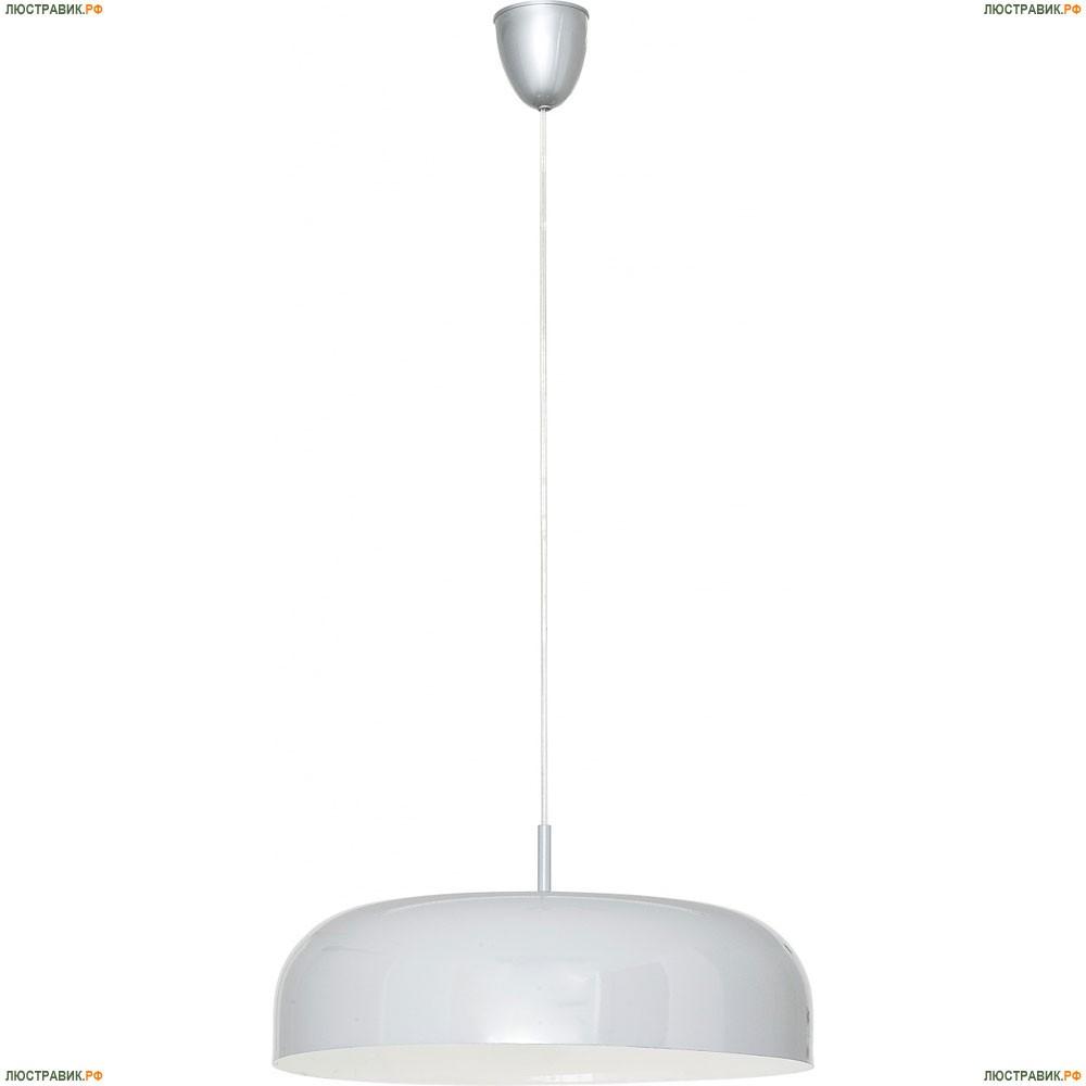 5076 Подвесной светильник Nowodvorski (Новодворски), Bowl Gray