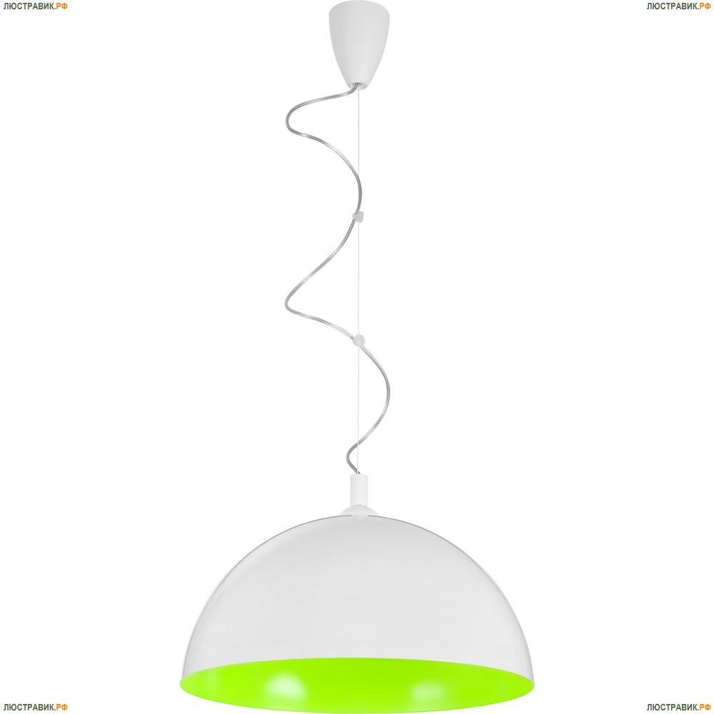 5714 Подвесной светильник Nowodvorski (Новодворски), Hemisphere Fluo Wh
