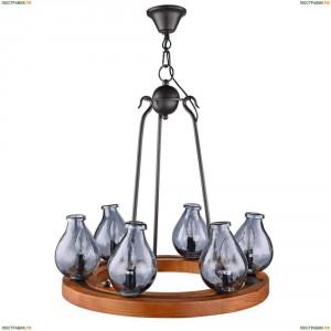 H100-06-R Люстра подвесная Maytoni (Майтони), Flask