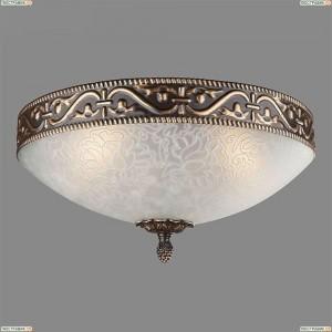 531/3 Потолочный светильник Bogates (Богатес), 531