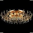 DIA002-12-G Люстра хрустальная потолочная Maytoni (Майтони) Diamant-crystal-Lucia