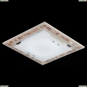CL810-03-W Люстра потолочная Maytoni (Майтони) Geometry 11