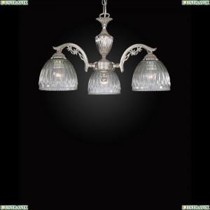 L 9800/3 Подвесная люстра Reccagni Angelo (Рекани Анжело), 9800